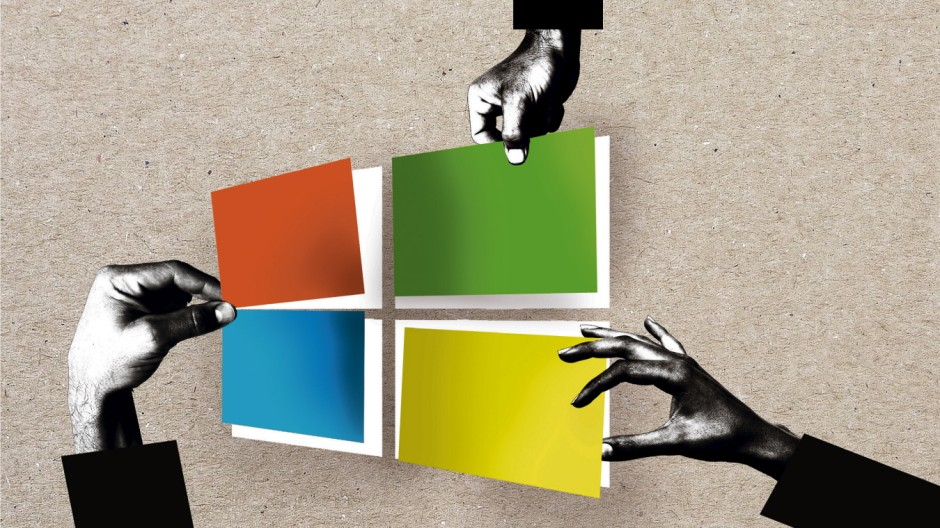 Windows 10 Windows 10
