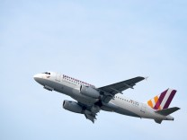 German Airbus A320 Crashes In Southern French Alps
