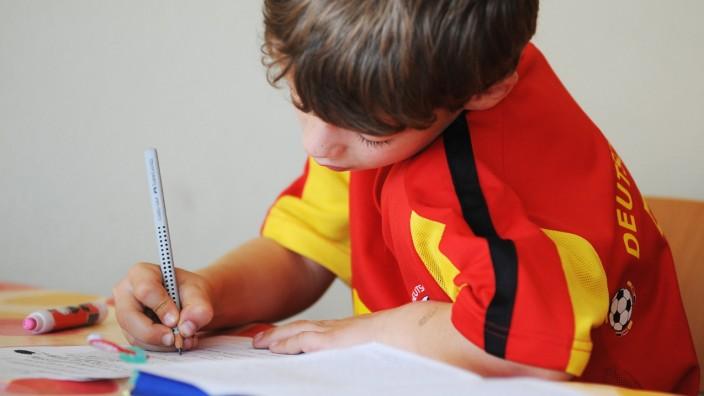 Schreiben für Anfänger
