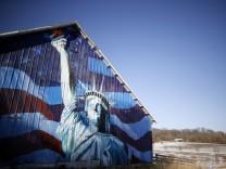 Wider Image: Iowa - America's Heartland