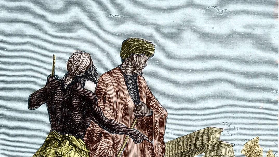 Reise-Pionier Ibn Battuta - Weiter als Marco Polo