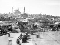 Eminönü, İstanbul, 2014