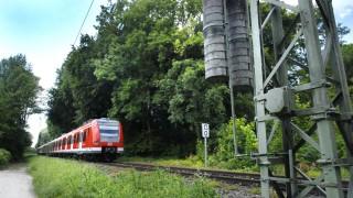 S-Bahn-Ringschluss S-Bahn-Ringschluss