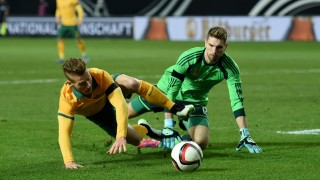Germany v Australia - International Friendly