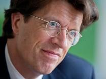 Schaeffler - Vorstand Klaus Rosenfeld