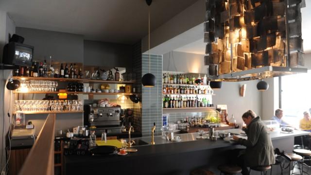 """""""Loretta Bar"""" in München, 2012"""