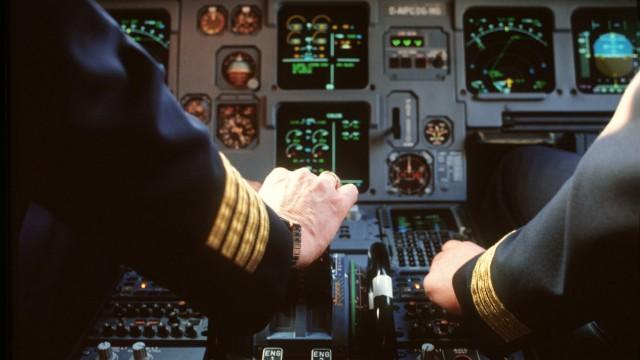 Lufthansa Photo