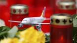 Germanwings Flug 4U9525 Germanwings-Absturz