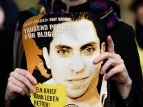Raif Badawi Saudi-Arabien