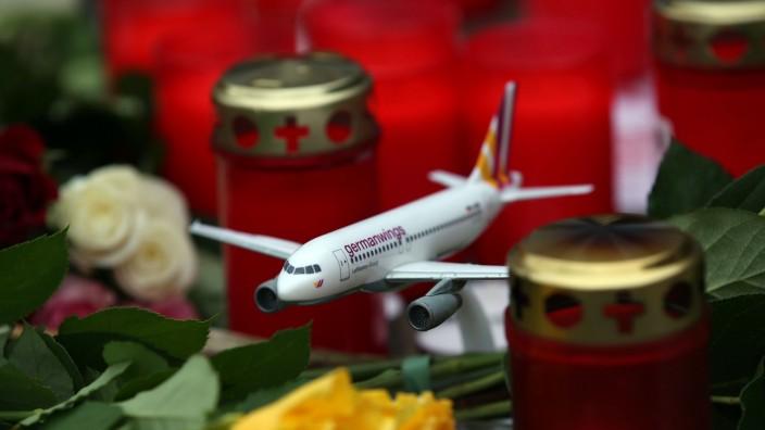Germanwings-Flug 4U 9525