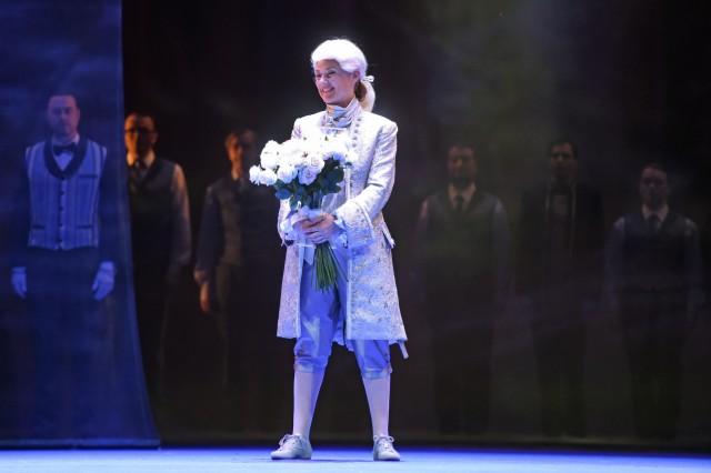 Oper der Rosenkavalier