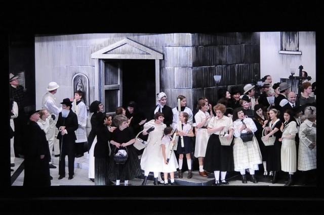 Cavalleria Rusticana - Salzburg Easter Festival 2015