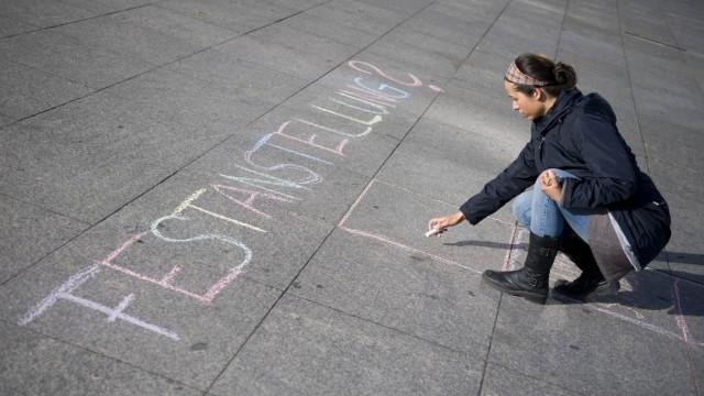 Süddeutsche Zeitung München Folgen des Mindestlohns
