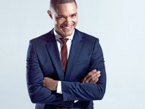 Comedy Central names Trevor Noah next host of 'The Daily Show'