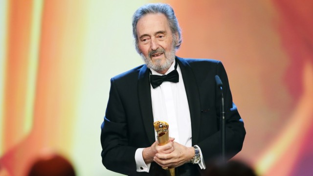 Deutscher Filmpreis 2014 - Verleihung