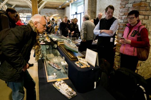 Bruck: MODELLBAU-Ausstellung im Veranstaltungsforum Fürstenfeld