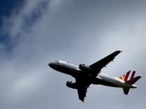 Germanwings A320 abgestürzt - Köln - Flughafen