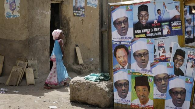 Nigeria Nigeria