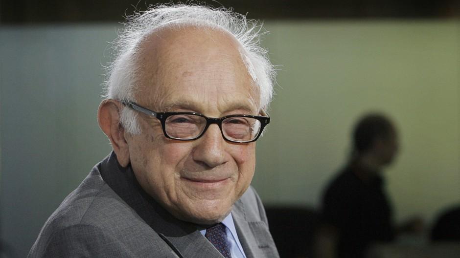 Fritz Stern erhält Brückepreis der Stadt Görlitz