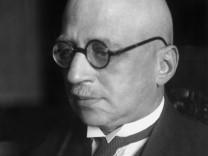 """Fritz Haber, """"Vater der Chemiewaffen"""""""