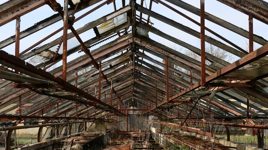 "Dachau Rettung des ""Kräutergartens"""