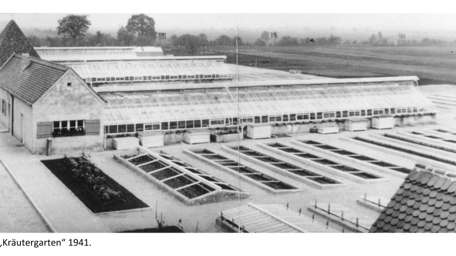 Dachau NS-Ernährungspolitik