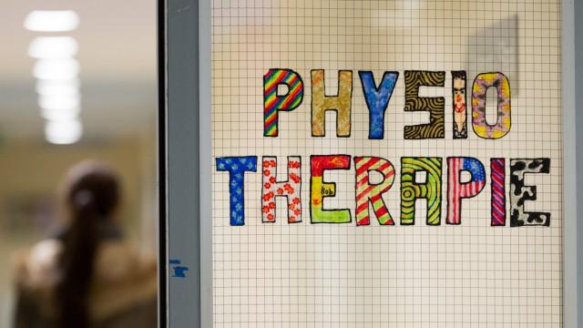 Physiotherapeuten verlangen mehr Autonomie