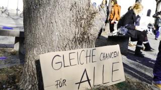 Soziale Gerechtigkeit Soziale Gerechtigkeit in Deutschland