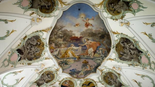 Bruck: Katholische Kirche St. Magdalena