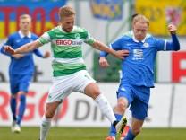 SpVgg Greuther Fürth - Eintracht Braunschweig
