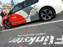 Carsharing Flinkster