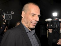 Varoufakis Washington
