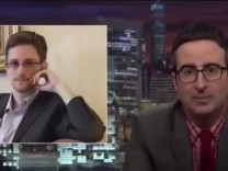 Screenshot John Oliver