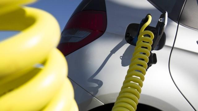 E-Mobility Probleme der Elektromobilität