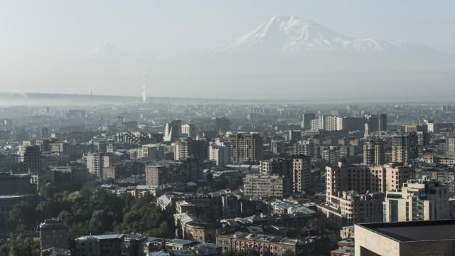 Völkermord an den Armeniern Foto- und Videoprojekt