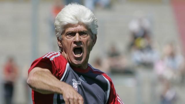 2. Bundesliga - Spvgg Unterhaching v Greuther Fuerth