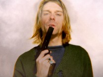 Doku über Kurt Cobain: Montage of Heck