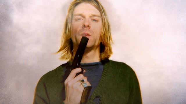 Kinostart - 'Cobain: Montage of Heck'