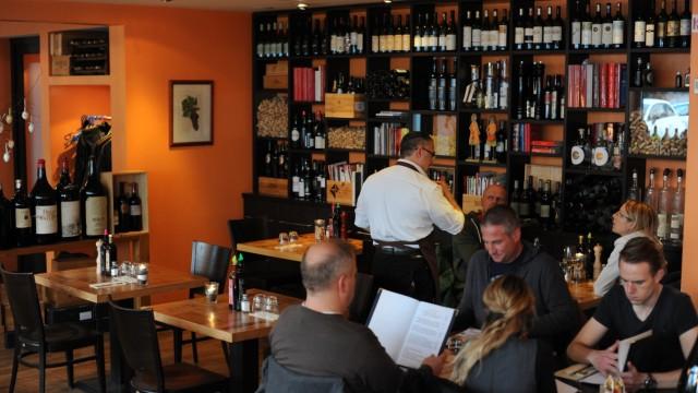 Restaurants Restaurant Vino's