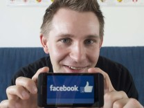 Max Schrems Facebook