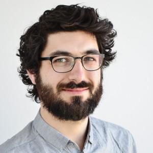 Portrait  Christopher Pramstaller