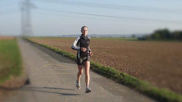 Marathon Diagnose Krebs
