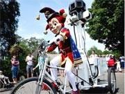 Google Street View Kamera Niederlande Privatsphäre, dpa