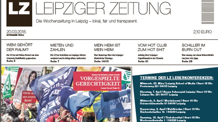 Süddeutsche Zeitung Medien Neues Wochenblatt