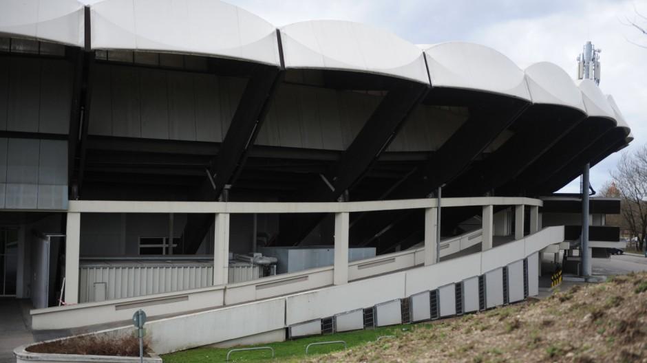 Olympisches Radstadion Olympisches Radstadion
