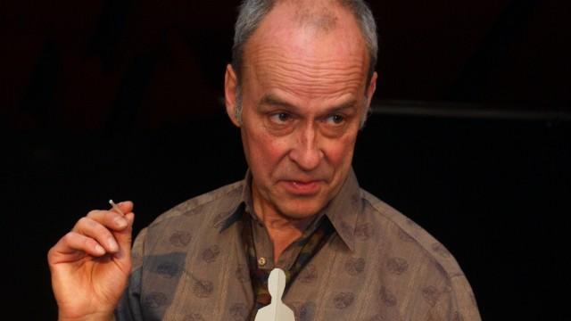 Jörg Baesecke in Feldafing