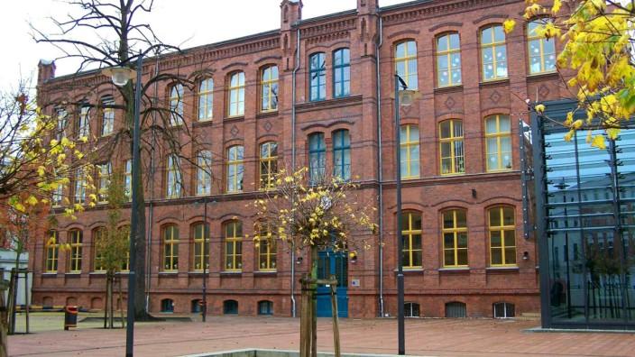 Grundschule Nordstadt inForst