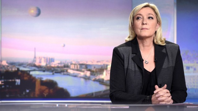 Front National Front National