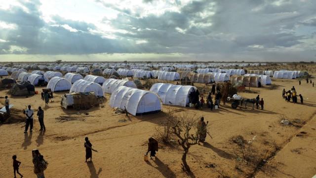 Flüchtlingslager Dadaab