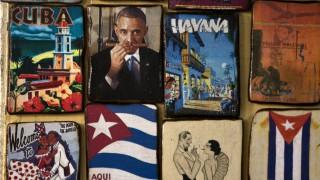 Süddeutsche Zeitung Politik Kuba - USA
